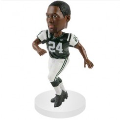 cornerback personalized bobblehead