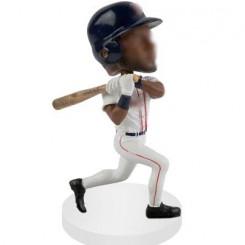 custom baseball bobblehead right hand hitter