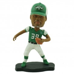 custom jets fans american football bobblehead