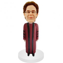 custom priest bobbleheads