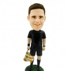custom referee bobbleheads