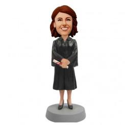 custom teacher or lawyer bobblehead