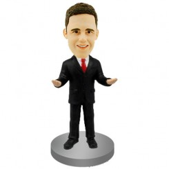 personalized bobblehead boss