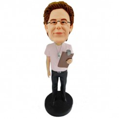 personalized coach bobbleheads