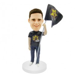 personalized representatives bobbleheads