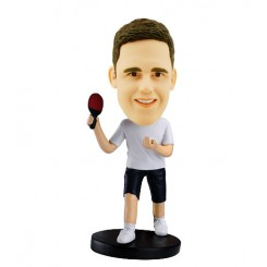 table tennis persona bobblehead