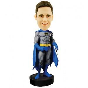 customized batman bobblehead