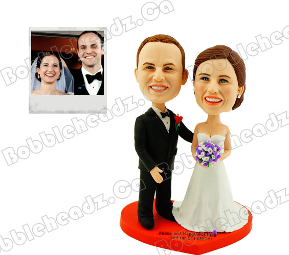 custom-wedding-cake-topper-bobblehead