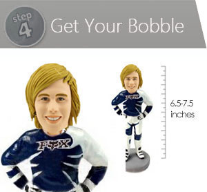 how to make a custom bobblehead 4